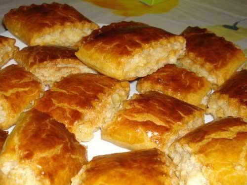 Кавказская выпечка рецепты с фото