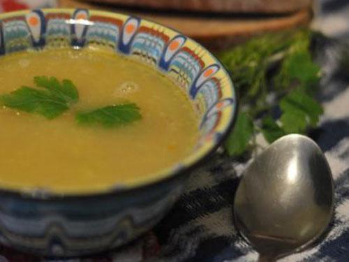 рецепт горохового супа при диабете
